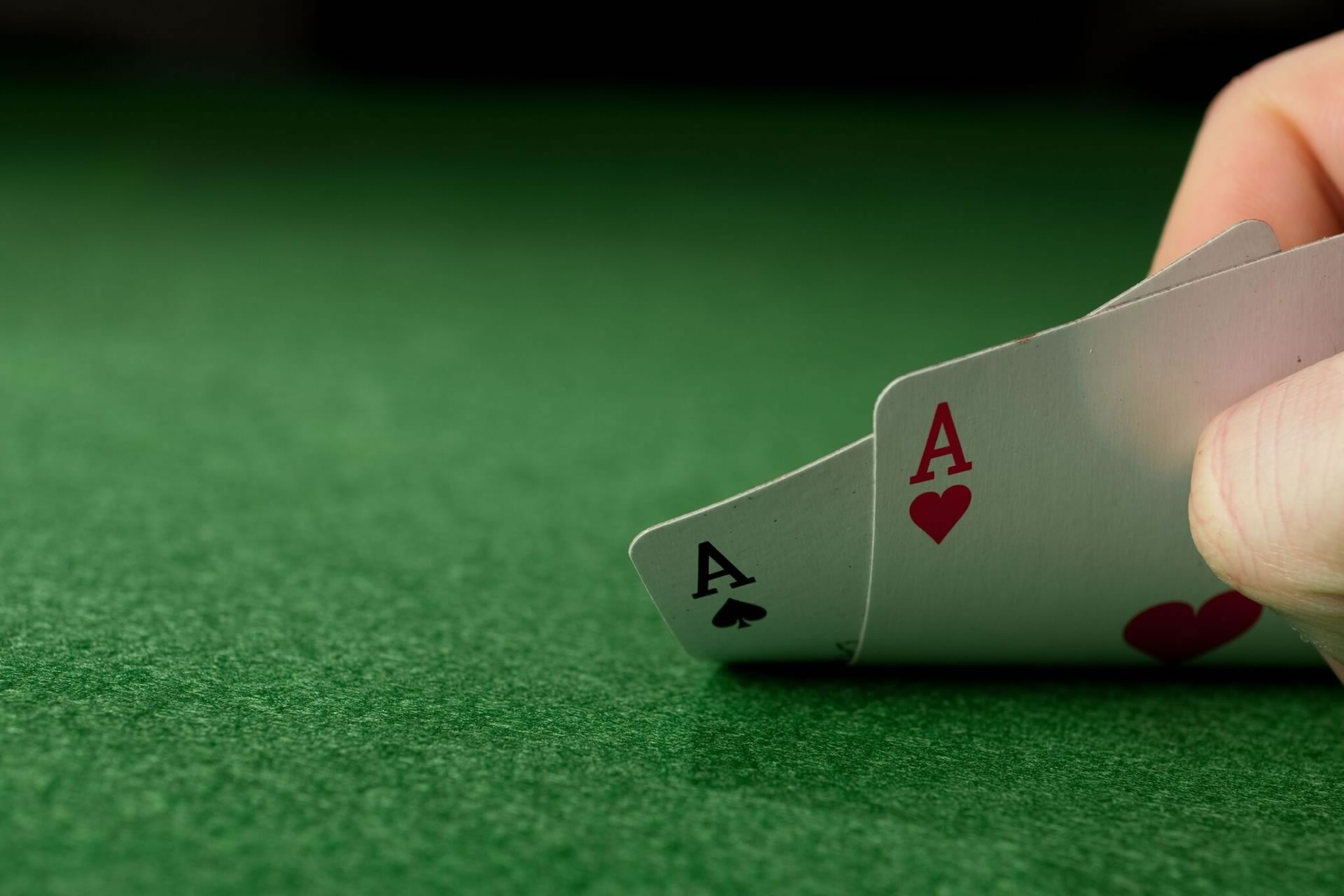 class poker games