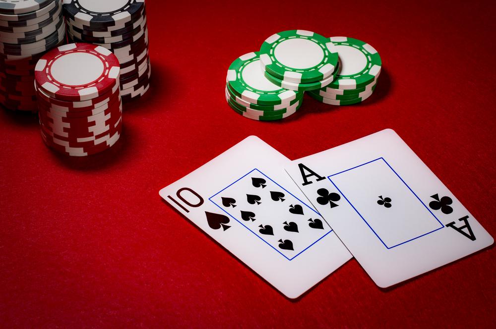 Casino Betting On Domino 99 Website